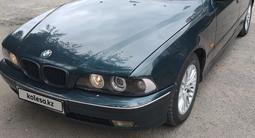 BMW 525 1996 года за 2 500 000 тг. в Караганда – фото 4
