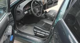 BMW 525 1996 года за 2 500 000 тг. в Караганда – фото 5