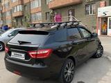 ВАЗ (Lada) Vesta 2018 года за 5 100 000 тг. в Нур-Султан (Астана) – фото 5
