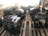 Двигатель каробка навесной за 280 000 тг. в Алматы