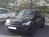 Lexus RX 400h 2005 года за 4 800 000 тг. в Алматы – фото 4