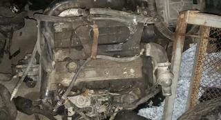 Двигатель механика коробка Крайслер дизель в Алматы