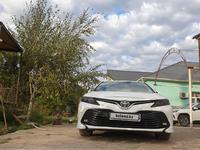 Toyota Camry 2018 года за 10 500 000 тг. в Шымкент
