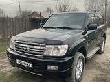 Toyota Land Cruiser 2005 года за 9 300 000 тг. в Семей