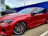 Lexus GS-F 2016 года за 28 000 000 тг. в Уральск – фото 2
