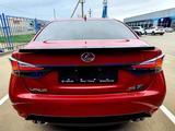 Lexus GS-F 2016 года за 28 000 000 тг. в Уральск – фото 5