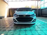 Chevrolet Spark 2019 года за 4 740 000 тг. в Алматы