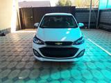 Chevrolet Spark 2019 года за 4 740 000 тг. в Алматы – фото 3