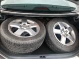 Диска и колёса за 220 000 тг. в Шымкент – фото 3