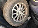 Диска и колёса за 220 000 тг. в Шымкент – фото 4