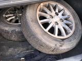 Диска и колёса за 220 000 тг. в Шымкент – фото 5