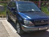 Lexus RX 300 2001 года за 5 500 000 тг. в Караганда – фото 2