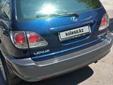 Lexus RX 300 2001 года за 5 500 000 тг. в Караганда – фото 4