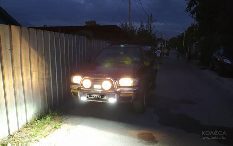 Nissan Terrano 1996 года за 2 300 000 тг. в Алматы