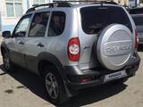 ВАЗ (Lada) 2123 2012 года за 2 500 000 тг. в Жаркент – фото 5