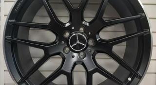 Mercedes r21 за 100 тг. в Алматы
