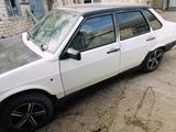 ВАЗ (Lada) 21099 (седан) 2000 года за 500 000 тг. в Актобе – фото 3