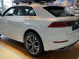 Audi Q8 2020 года за 44 900 000 тг. в Костанай – фото 3