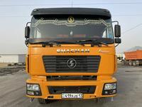 Shacman  F 2000 2012 года за 13 500 000 тг. в Шымкент