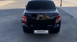 ВАЗ (Lada) Granta 2190 (седан) 2014 года за 2 300 000 тг. в Туркестан – фото 2