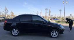 ВАЗ (Lada) Granta 2190 (седан) 2014 года за 2 300 000 тг. в Туркестан – фото 3