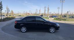 ВАЗ (Lada) Granta 2190 (седан) 2014 года за 2 300 000 тг. в Туркестан – фото 5
