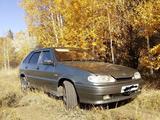 ВАЗ (Lada) 2114 (хэтчбек) 2005 года за 700 000 тг. в Рудный – фото 2