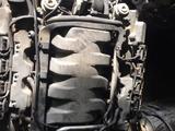 Двигатель на Мерседес М113 обьем 5 за 9 999 тг. в Алматы