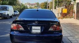 Lexus ES 300 2001 года за 4 000 000 тг. в Шымкент – фото 3