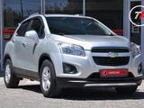 Chevrolet Tracker 2013 года за 5 150 000 тг. в Шымкент