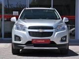 Chevrolet Tracker 2013 года за 5 150 000 тг. в Шымкент – фото 2