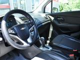 Chevrolet Tracker 2013 года за 5 150 000 тг. в Шымкент – фото 5