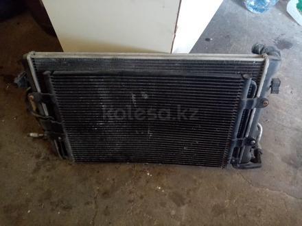 Радиатор кондиционера на Гольф за 8 000 тг. в Алматы