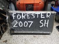 Радиатор печки SUBARU Forester 2007-2019 за 20 000 тг. в Алматы