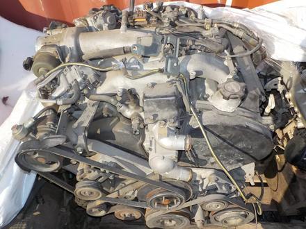 Контрактный двигатель за 7 777 тг. в Алматы – фото 2