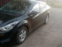 Hyundai Elantra 2014 года за 6 000 000 тг. в Караганда