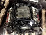 Двигатель Audi 3.2 AUK за 650 000 тг. в Нур-Султан (Астана)
