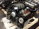 Двигатель Audi 3.2 AUK за 650 000 тг. в Нур-Султан (Астана) – фото 2