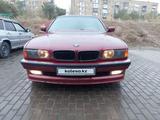 BMW 740 1995 года за 2 950 000 тг. в Караганда