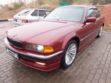 BMW 740 1995 года за 2 950 000 тг. в Караганда – фото 3