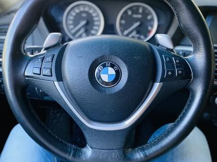 BMW X6 2009 года за 8 800 000 тг. в Нур-Султан (Астана) – фото 14