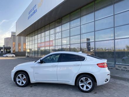 BMW X6 2009 года за 8 800 000 тг. в Нур-Султан (Астана) – фото 16