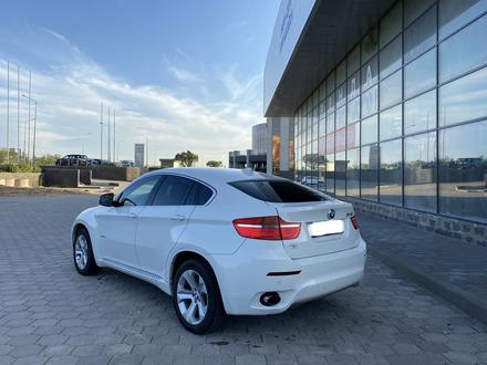 BMW X6 2009 года за 8 800 000 тг. в Нур-Султан (Астана) – фото 17
