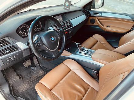 BMW X6 2009 года за 8 800 000 тг. в Нур-Султан (Астана) – фото 22
