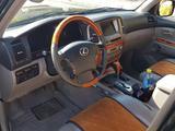Lexus LX 470 2003 года за 7 000 000 тг. в Тараз – фото 4