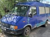 ГАЗ ГАЗель 1996 года за 700 000 тг. в Экибастуз – фото 2
