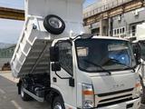 JAC  N120 2020 года в Актау