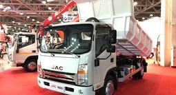 JAC  N120 2020 года в Актау – фото 3