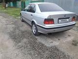 BMW 320 1992 года за 1 200 000 тг. в Тараз – фото 4