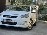 Hyundai Accent 2011 года за 4 100 000 тг. в Павлодар